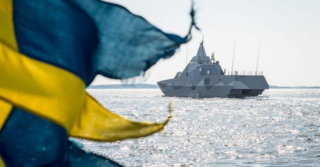 Δόγμα «Total Defense» από τη Σουηδία με κούρσα εξοπλισμών και το βλέμμα στη Μόσχα