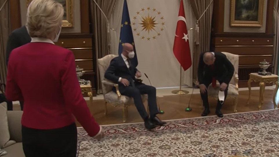 Η εθιμοτυπία ως «πολιτική» – Η ουσία των τουρκικών προκλήσεων βρίσκεται αλλού…
