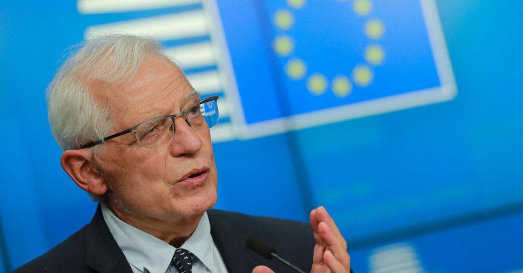 «Περιφρονημένη» η ΕΕ στη διεθνή σκηνή – Αναζητούνται δυναμισμός, ουσία, συνοχή