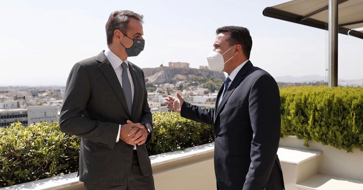 Συμφωνία των Πρεσπών – Τρία χρόνια μετά: Εκκρεμότητες, βήματα προόδου, κομματικά πυρά