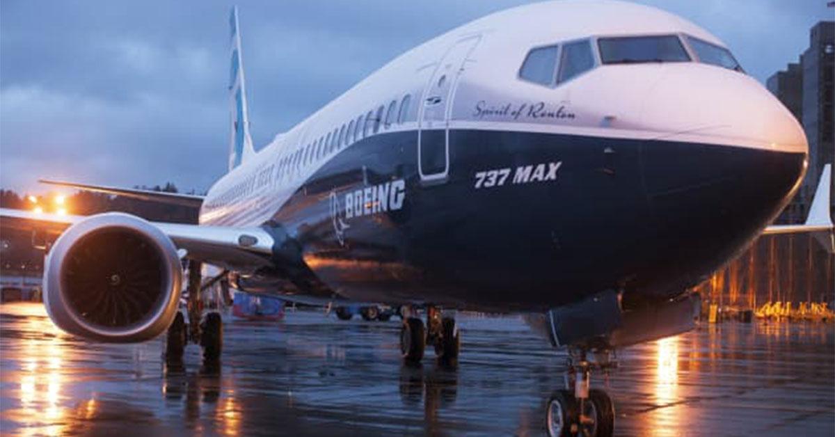 Χρηματιστηριακό «θρίλερ» για την Boeing και το 737 Max