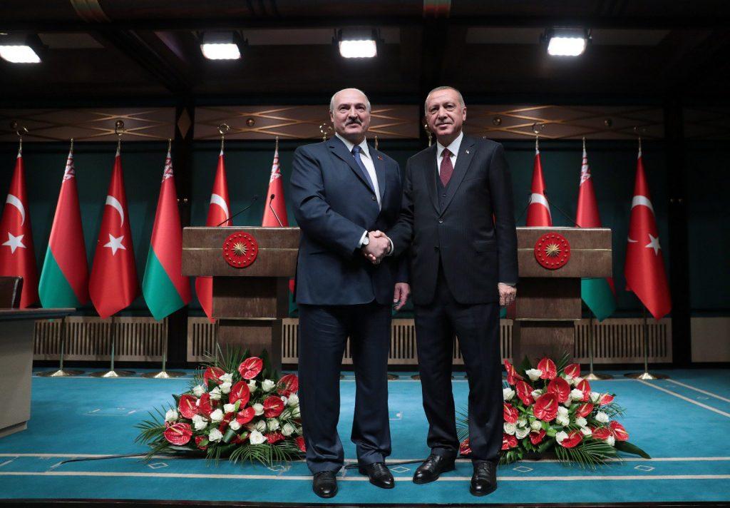 Απαγωγές με σφραγίδα MİT: Ο Ερντογάν σε ρόλο Λουκασένκο και ο Ινάντι ως νέος Κασόγκι