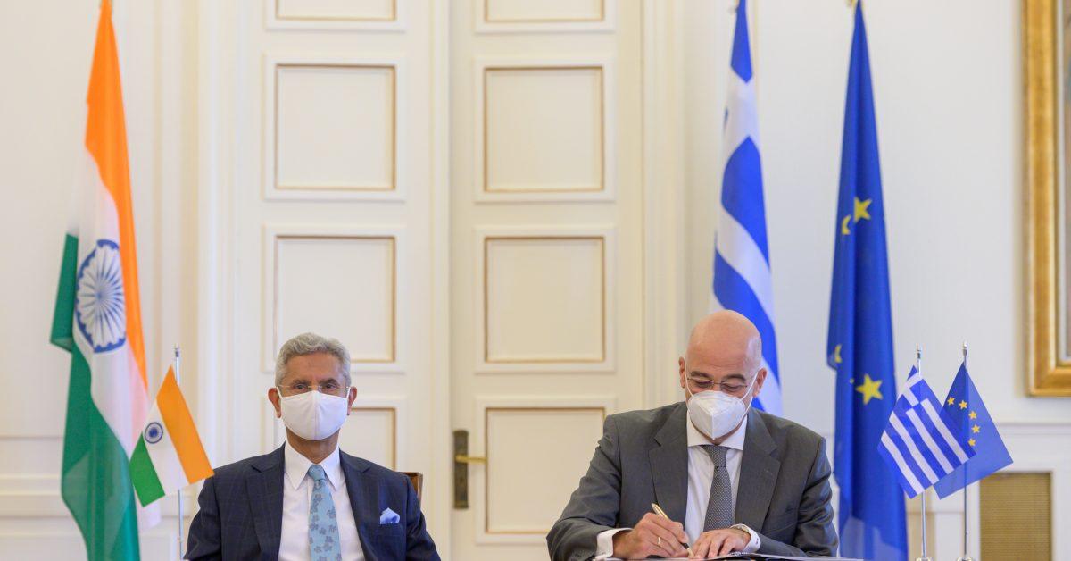 Ελλάδα-Ινδία: Αναζητώντας προοπτικές στρατηγικής σχέσης παρά τα δειλά βήματα του παρελθόντος