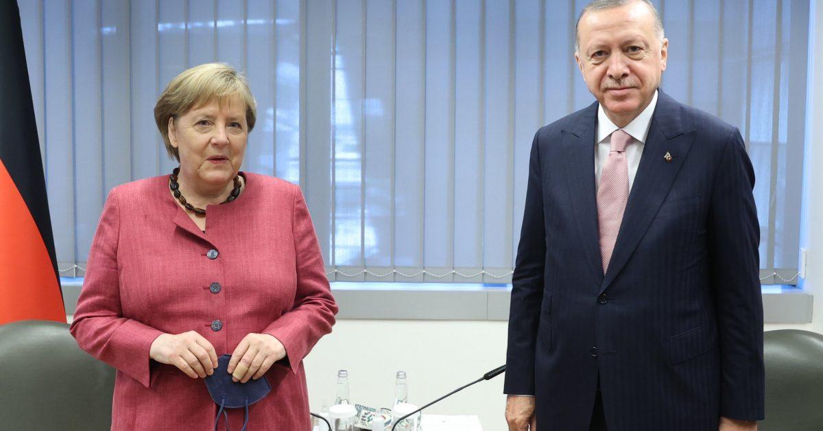 Κάνοντας ταμείο για τον Ιούνιο: Η Τουρκία παίρνει χωρίς να έχει δώσει