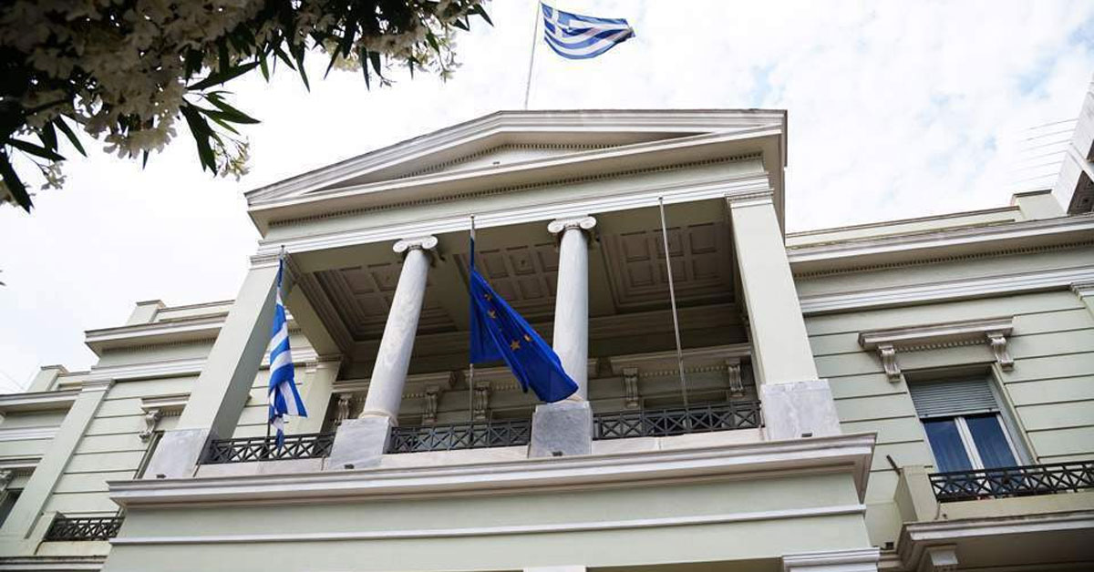 Aναβάθμιση αντιπροσώπευσης Κοσόβου στην Αθήνα