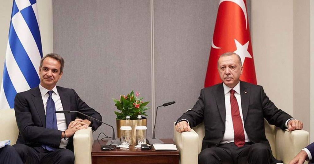 Η επόμενη ημέρα με την Τουρκία