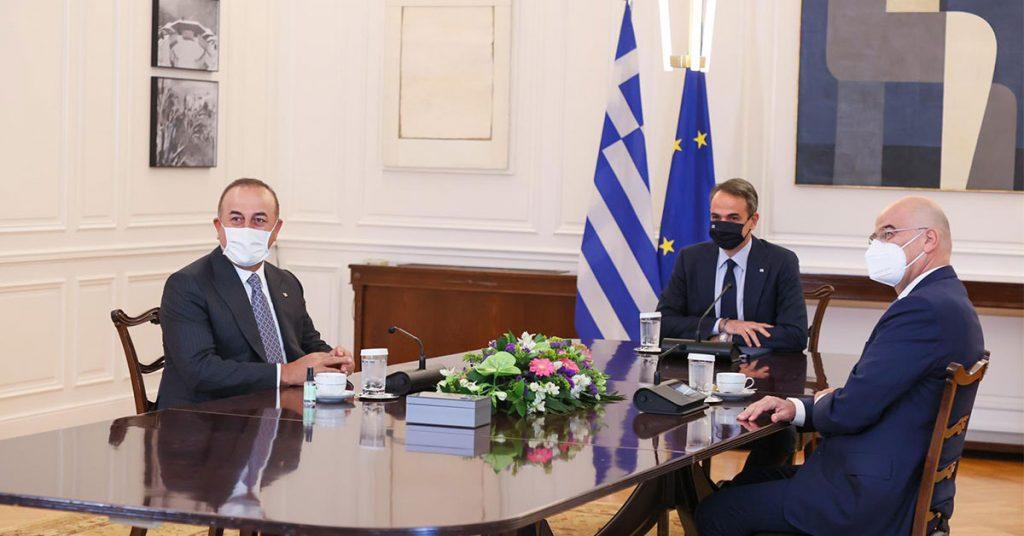 Τι μας λένε τα δυτικά think-tanks για το μέλλον των ελληνοτουρκικών σχέσεων;