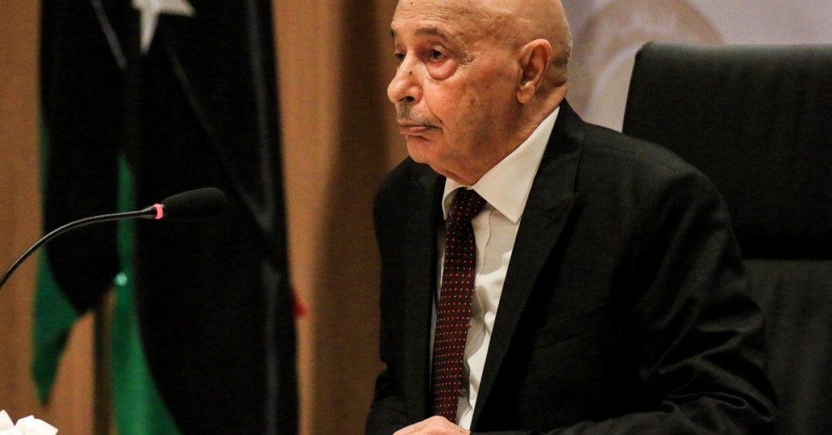 Ενίσχυση της επιρροής στη Λιβύη