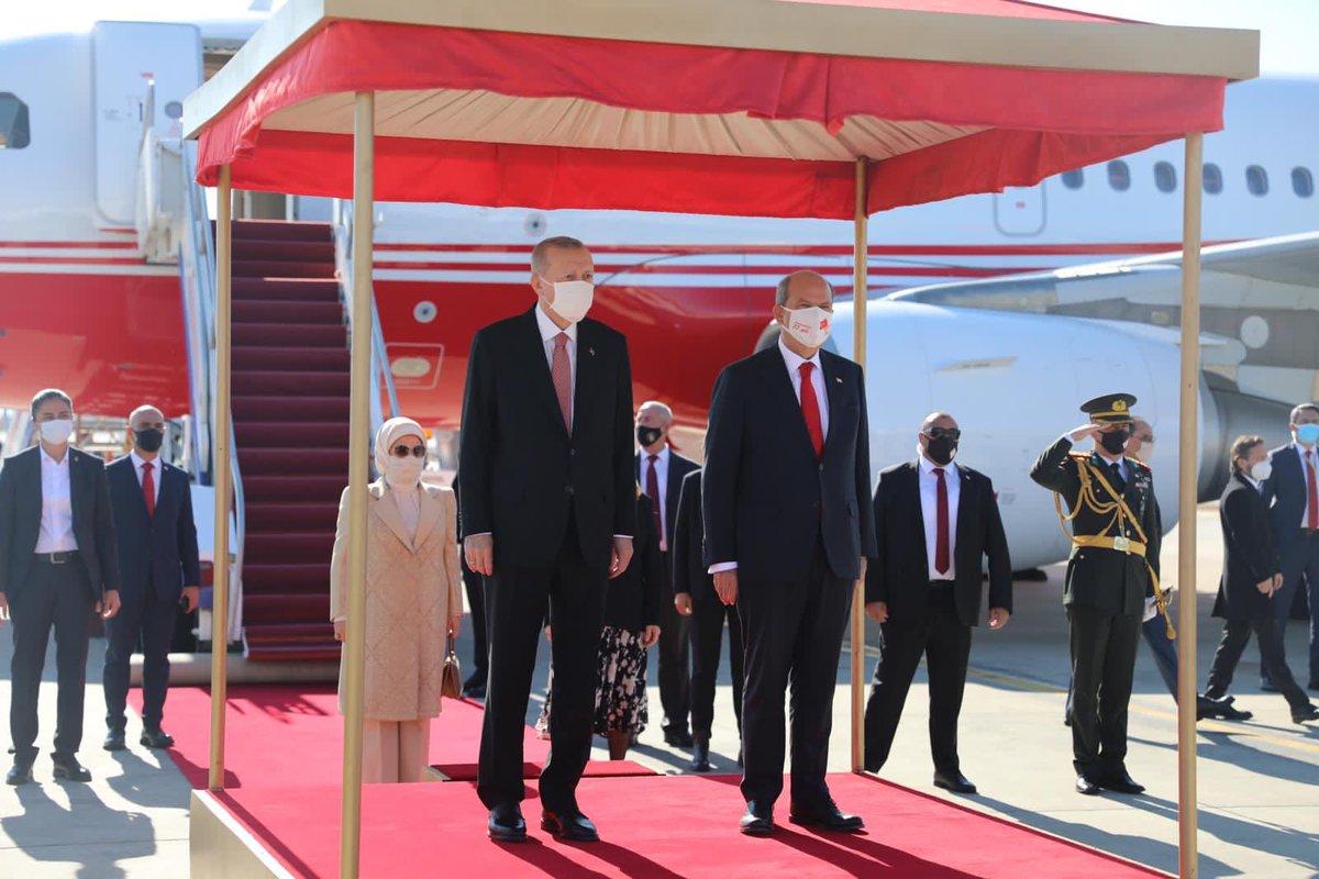 Κυπριακό: το Βαρώσι «ανοίγει», τα περιθώρια «στενεύουν» – «Φιέστα» Ερντογάν στις 20 Ιουλίου