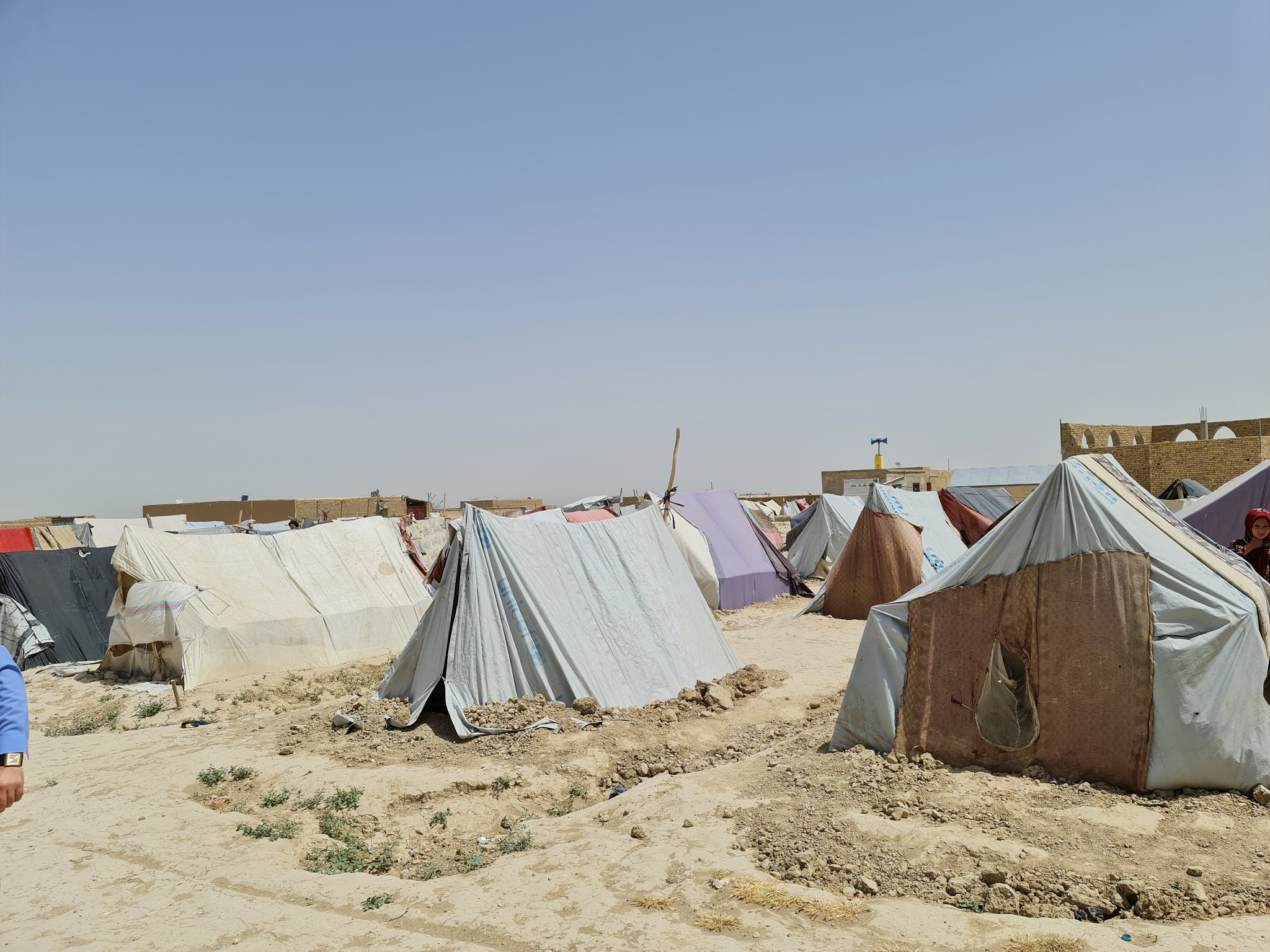 Ανησυχία για νέα έκρηξη των μεταναστευτικών ροών λόγω Αφγανιστάν – Κίνδυνος εργαλειοποίησης από Τουρκία