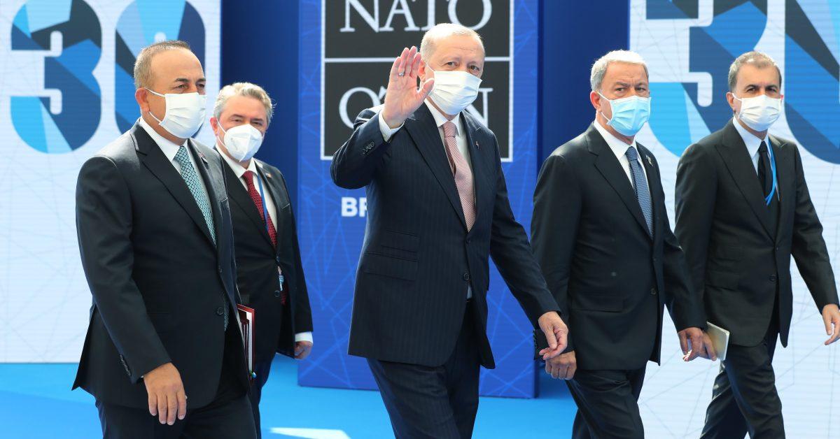 Πέντε χρόνια από το τουρκικό πραξικόπημα: σταδιακή, δυσανάλογη, μη-αναστρέψιμη (;) η πορεία των τουρκικών προκλήσεων