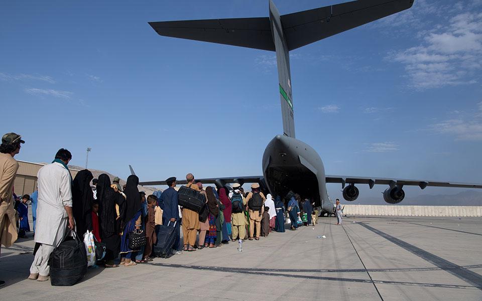 Το Κατάρ μπορεί να σώσει το Αφγανιστάν