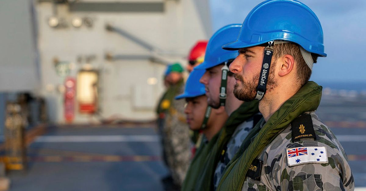 AUKUS: δυτικοί «εναντίον» δυτικών… και στο βάθος η Κίνα ως αγκάθι