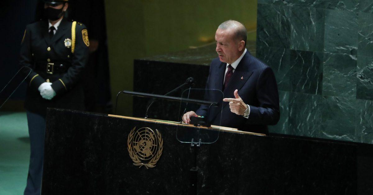 Από τη Νέα Υόρκη στην Κρήτη: η Τουρκία «ανακάμπτει» και προκαλεί