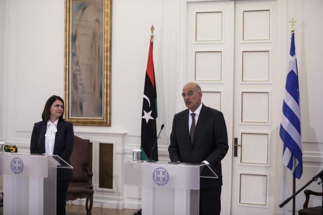 Συμφωνία με ΗΠΑ για τις βάσεις, μετά Λιβύη