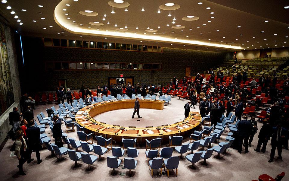 Ελληνογαλλική συμφωνία και άρθρο 51 Χάρτη του ΟΗΕ