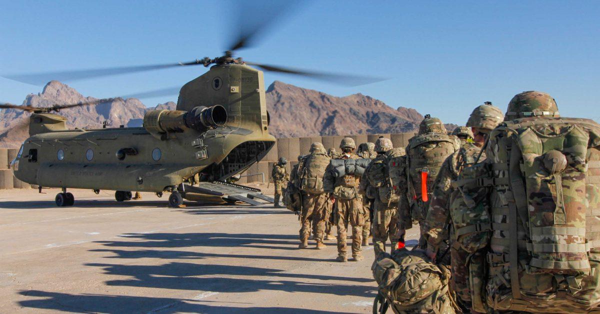 Αφγανιστάν: Η τελευταία χίμαιρα της Δύσεως