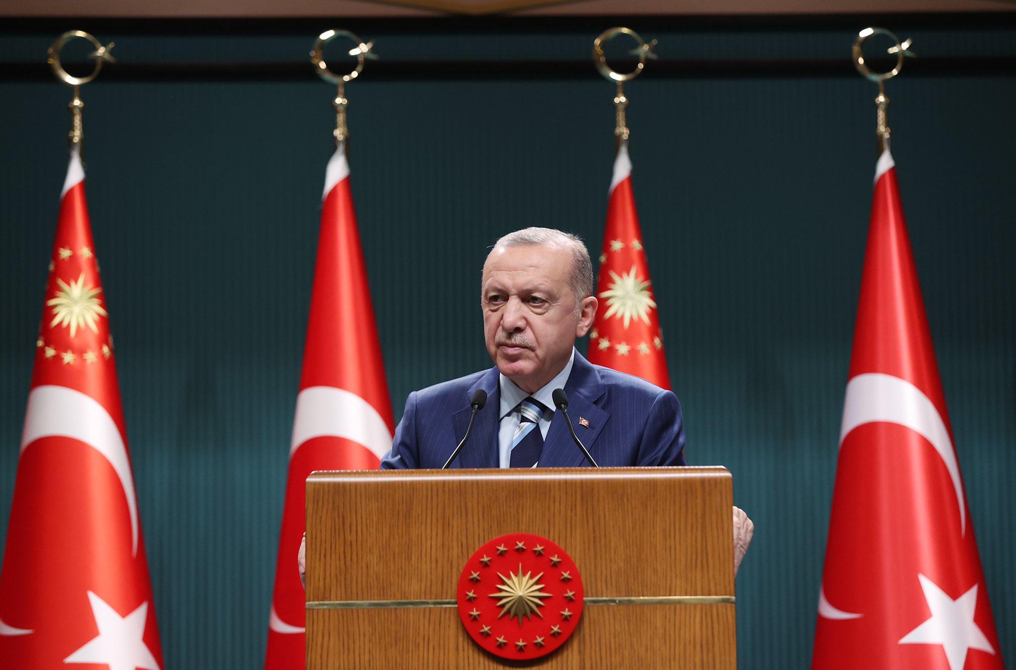 Ο Ερντογάν έχει νεύρα… και ο λόγος δεν είναι μόνο ελληνο-γαλλικός