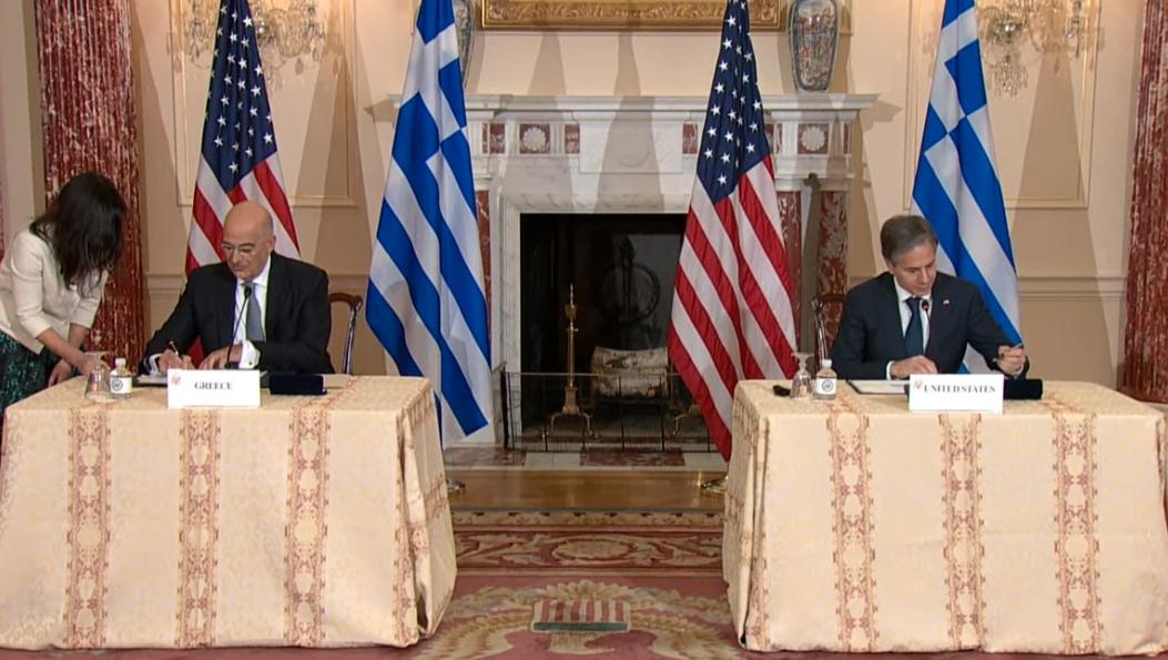 Νέα Αμυντική Συμφωνία Ελλάδας-ΗΠΑ: μια πρώτη αποτίμηση
