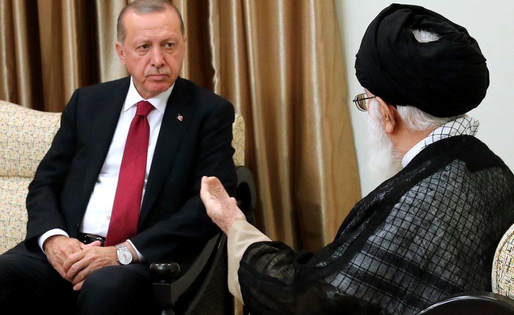 Τουρκία «εναντίον» Ιράν; Τεστάροντας όρια και αν(τ)οχές στον Καύκασο